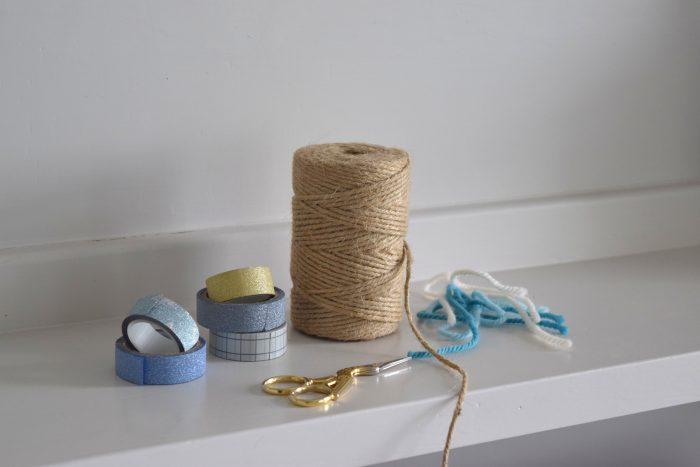 Free Crochet Pattern: Stars - Hobbydingen.com