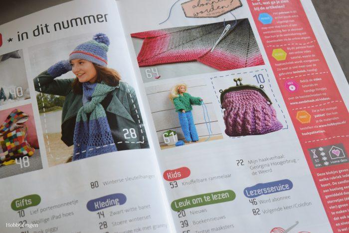 Review Aandehaak Nummer 11 - Hobbydingen.com