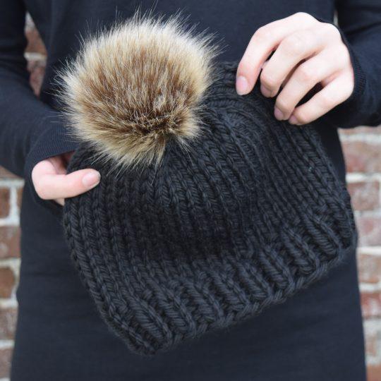 New Design: The Wonderland Hat