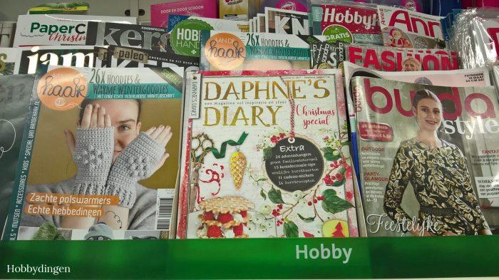Aandehaak Winterspecial in de winkel - Hobbydingen.com