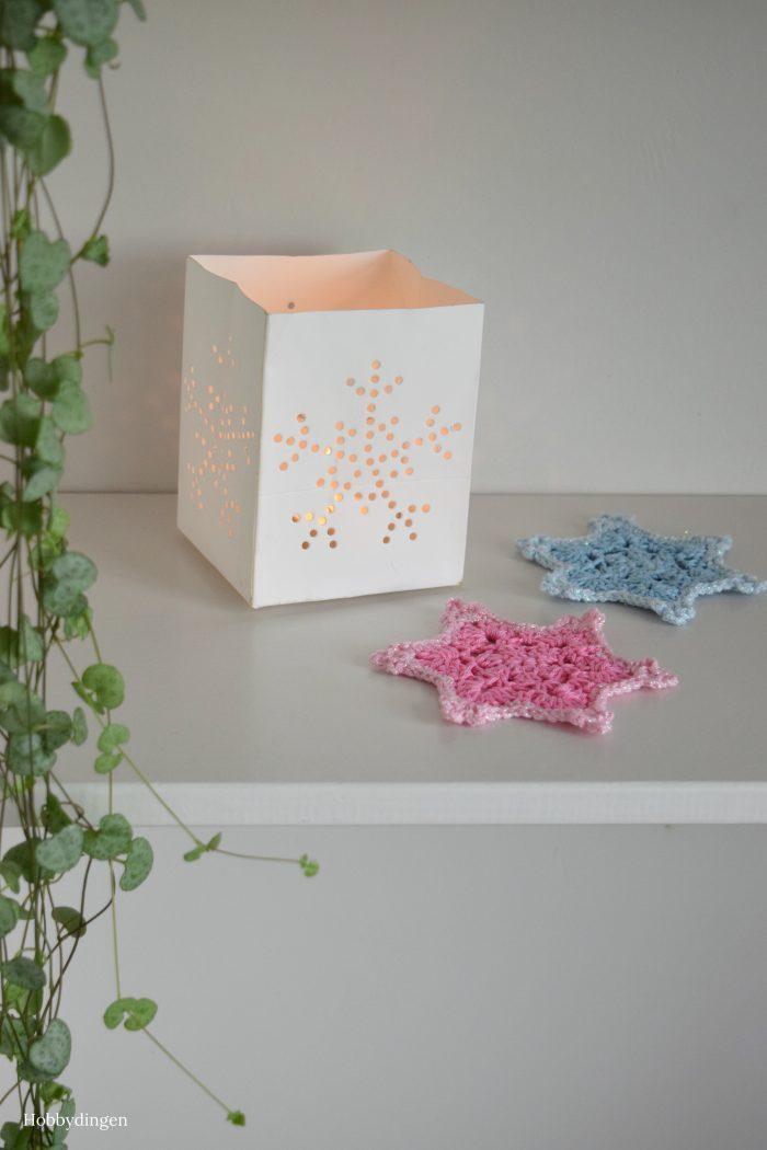 Snowflakes - Hobbydingen.com