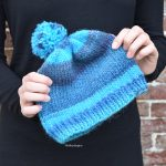 New Design: The Antarctica Hat - Hobbydingen.com