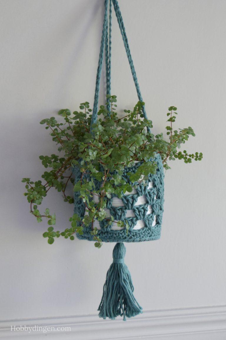 Plantenhanger haken - Hobbydingen.com