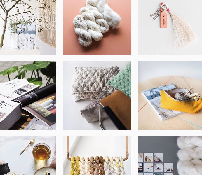 5 of Our Favorite Instagram Accounts to Follow