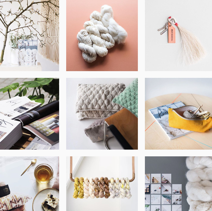 5 of Our Favorite Instagram Accounts to Follow Koel Magazine- Hobbydingen.com