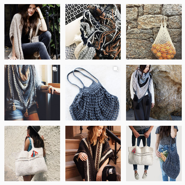 5 of Our Favorite Instagram Accounts to Follow Twoofwands- Hobbydingen.com