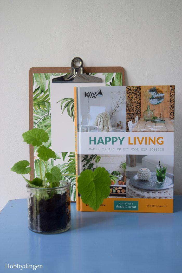 Happy Living! Crochet Cactus - Hobbydingen.com