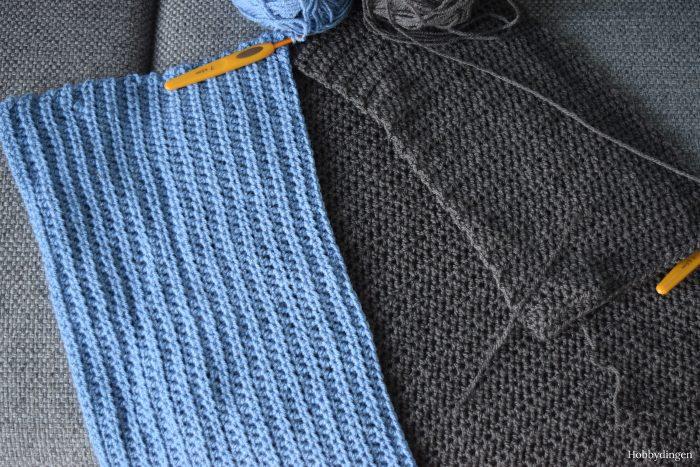 Crochet Cardigans - Hobbydingen.com