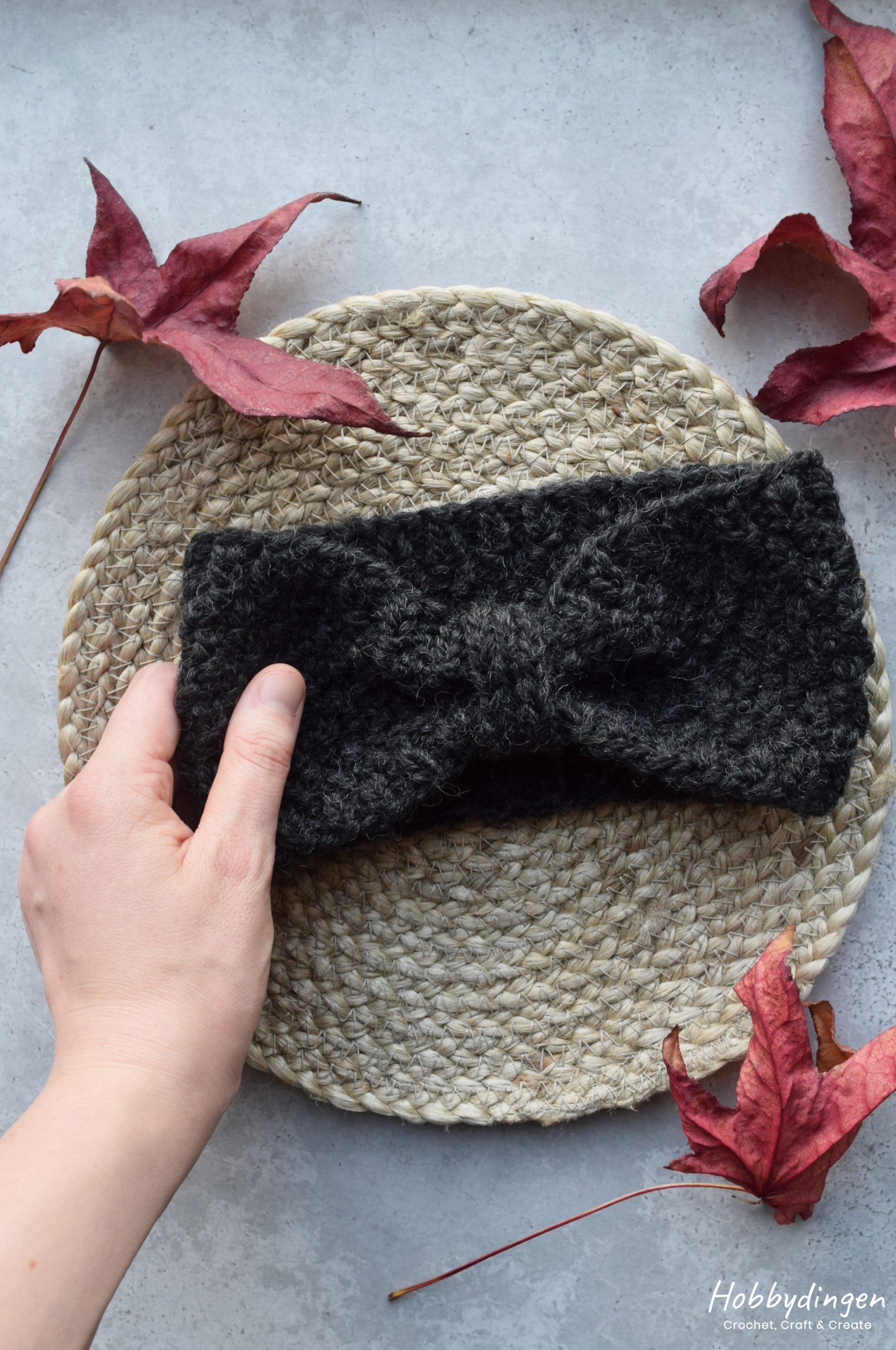 Knitting Pattern Headband – Stay Comfy