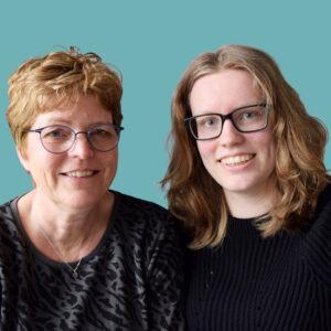 Ingrid & Marjan - Hobbydingen.com