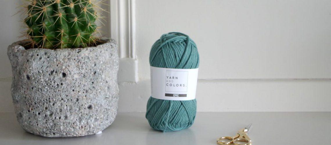 Garen Review: Yarn and Colors Epic - Hobbydingen.com